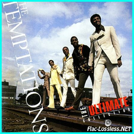 The Temptations - The Ultimate Collection (1997) FLAC ( image+.cue )