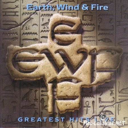 Earth, Wind & Fire - Greatest Hits Live (1996) FLAC (image + .cue)