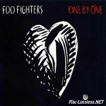 Foo Fighters - One By One (2002) FLAC (tracks + .cue)