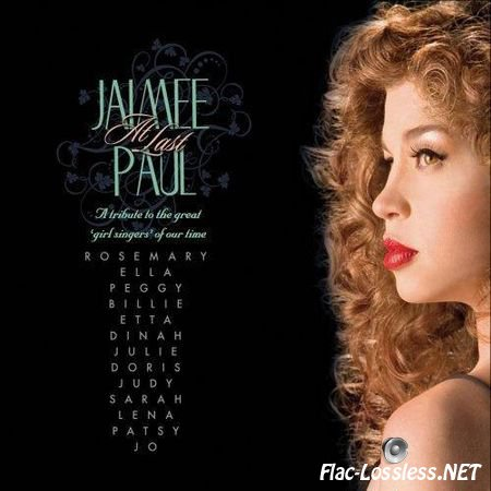 Jaimee Paul - At Last: A tribute to the great (2009) FLAC