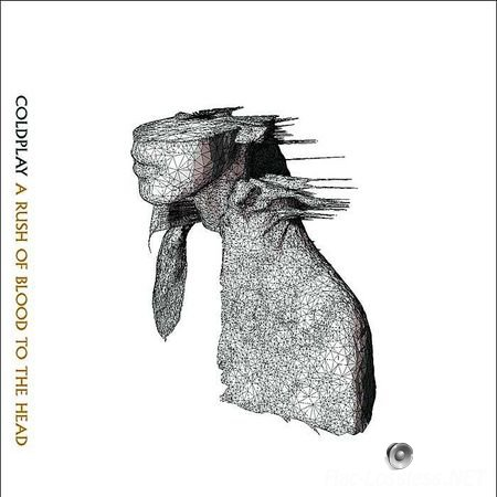 Coldplay - A Rush Of Blood To The Head (2002) APE (tracks + .cue)