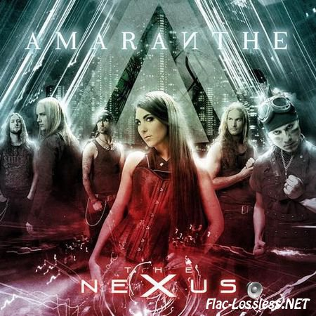 Amaranthe - The Nexus (Japan Deluxe Edition) (2013) FLAC (tracks + .cue)
