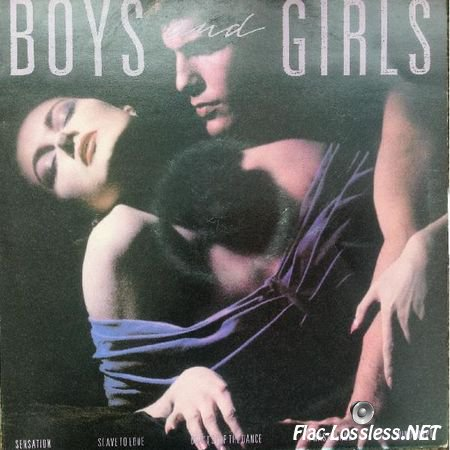 Bryan Ferry - Boys and Girls (1985) (Vinyl) FLAC (tracks)