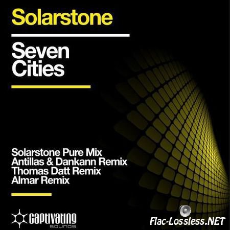 Solarstone - Seven Cities (Remixes) (2013) FLAC (tracks)