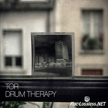Tor - Drum Therapy (2012) FLAC (tracks)