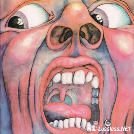 King Crimson - In The Court Of The Crimson King (40th Anniversary Series) (1969/2009) FLAC (tracks + .cue)