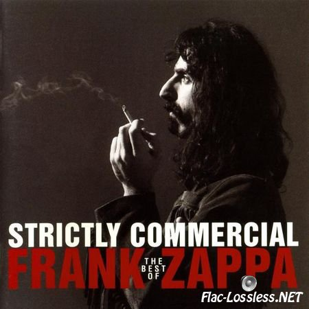 Frank Zappa - Strictly Commercial: The Best of Frank Zappa (1995) FLAC (tracks + .cue)