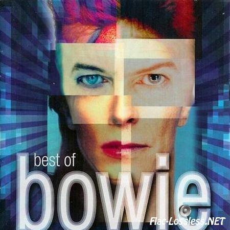 David Bowie - Best Of Bowie (2002) FLAC (tracks + .cue)