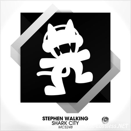 Stephen Walking - Shark City (2014) FLAC