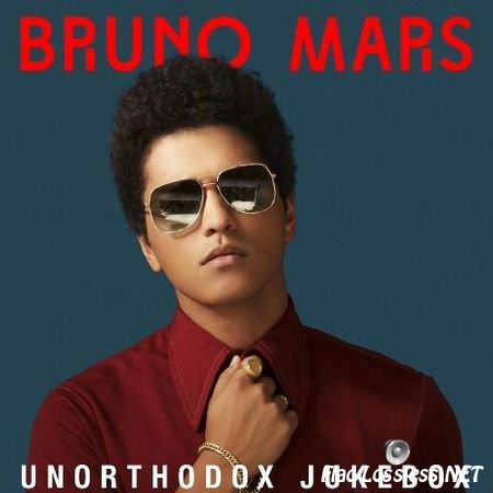 Bruno Mars - Unorthodox Jukebox (2012) FLAC (tracks + .cue)