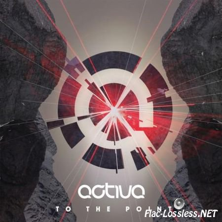 Activa - To The Point (2012) FLAC (tracks + .cue)