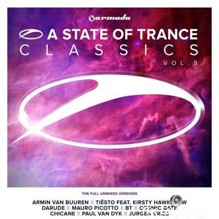 VA - A State Of Trance Classics, Vol. 9 (2014) FLAC (tracks)