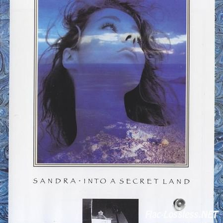 Sandra - Into A Secret Land (1988 / 1992) FLAC (image + .cue)