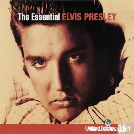 Elvis Presley - The Essential Elvis Presley (Limited Edition 3CD) (2007-2008) FLAC (track+cue)