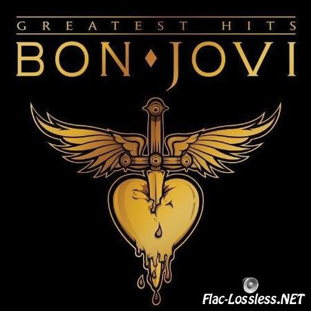 Bon Jovi - Greatest Hits (The Ultimate Collection) (2010) FLAC (tracks + .cue)