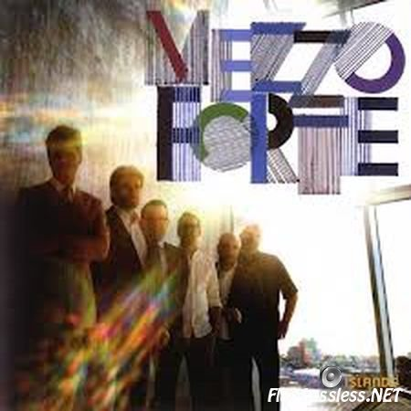 Mezzoforte - Islands (2012) FLAC (tracks+.cue)