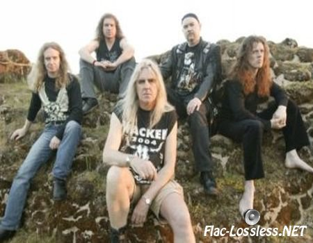 SAXON - British Group