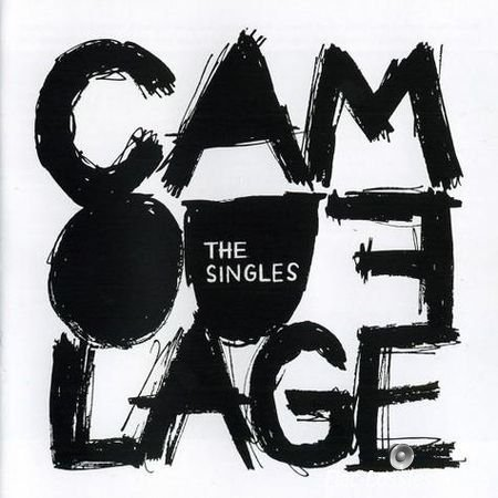 Camouflage - The Singles (2014) FLAC