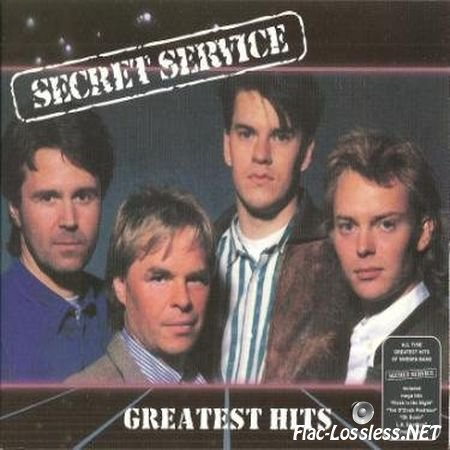 Secret Service - Greatest Hits (2CD) (2008) FLAC