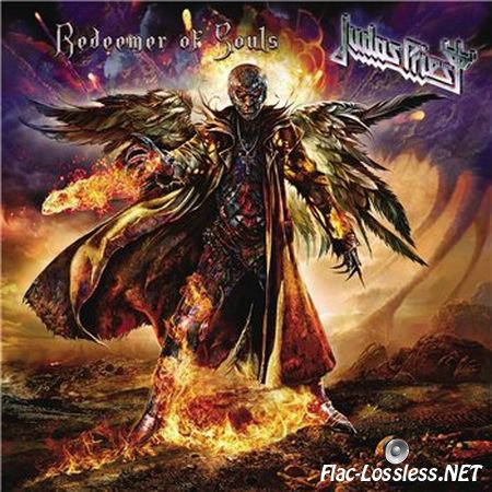 Judas Priest - Redeemer Of Souls (Deluxe Edition) (2014) FLAC