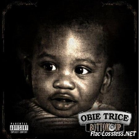 Obie Trice - Bottoms Up (2012) FLAC (tracks + .cue)