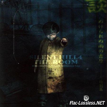 Download Music Akira Yamaoka Silent Hill 4 Inescapable Rain In