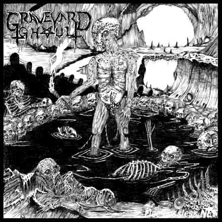 Graveyard Ghoul - Tomb of the Mouldered Corpses (2012) FLAC
