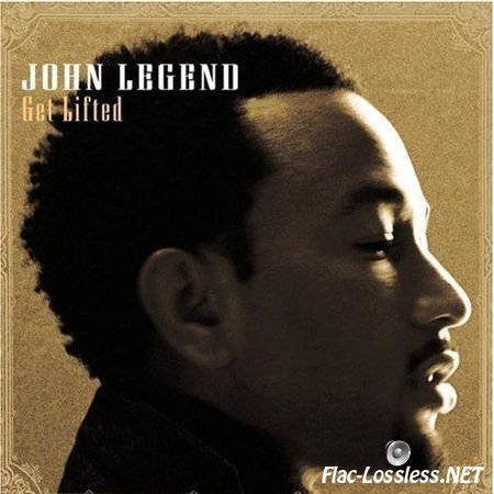 John Legend - Get Lifted (2004) FLAC (tracks + .cue)