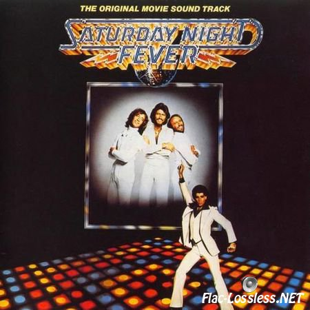 VA - Saturday Night Fever - The Original Movie Soundtrack (1995) FLAC (tracks + .cue)