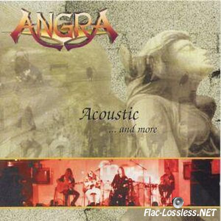 Angra - Acoustic... And More (1998) FLAC (tracks + .cue)