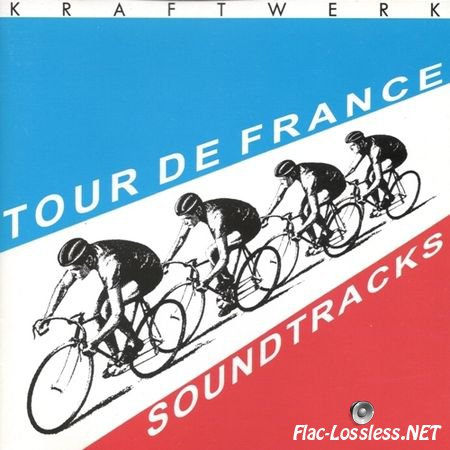 Kraftwerk - Tour De France Soundtracks (2003) FLAC