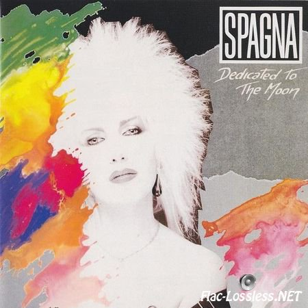 Spagna - Dedicated To The Moon (1987) FLAC (image + .cue)