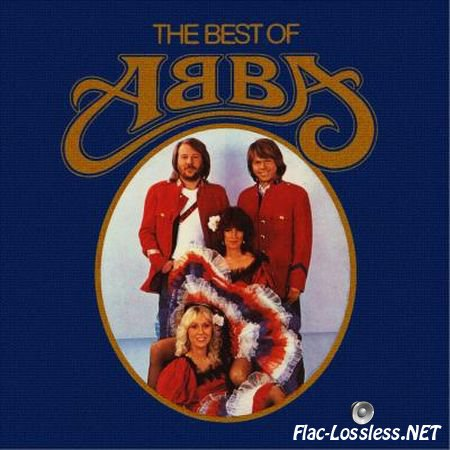 ABBA - The Best Of (2014) FLAC