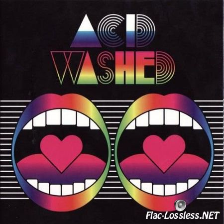 Acid Washed - Acid Washed (2010) FLAC (tracks + .cue)