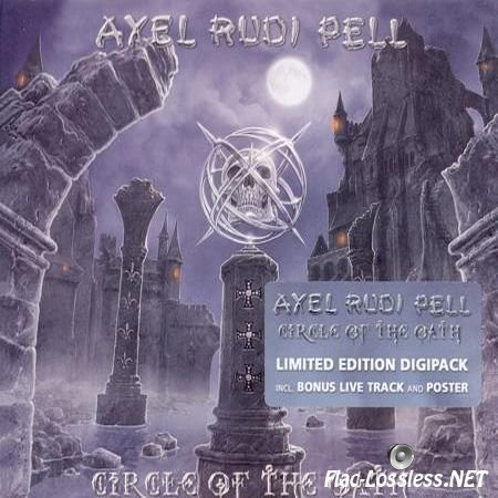 Axel Rudi Pell - Circle Of The Oath (2012) FLAC (image + .cue)