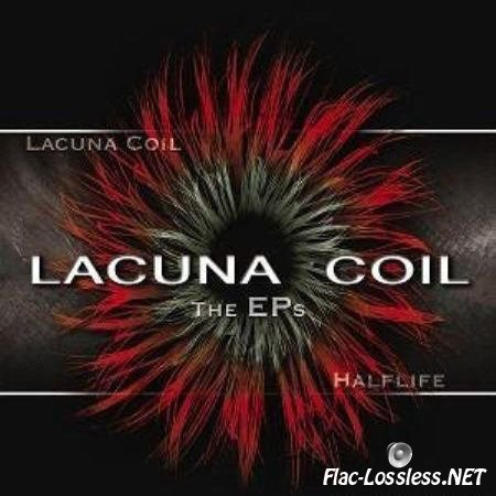 Lacuna Coil - Lacuna Coil / Halflife (The EPs) (1998 / 2005) FLAC (tracks)