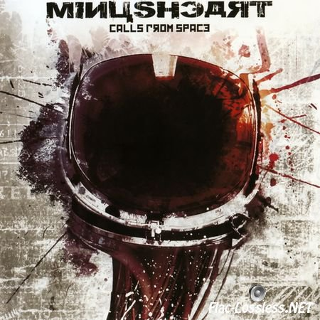 Minusheart - Calls From Space (2013) FLAC