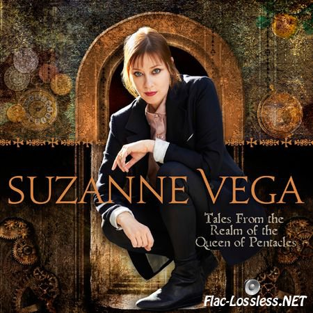 Suzanne Vega - Tales From the Realm of the Queen of Pentacles (2014) FLAC