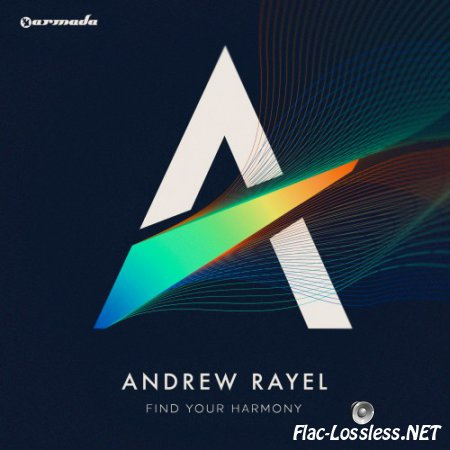 Andrew Rayel - Find Your Harmony (2014) FLAC