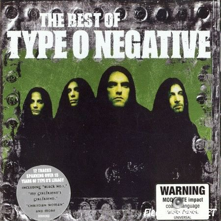 Type O Negative - The Best of Type O Negative (2006) FLAC (tracks)