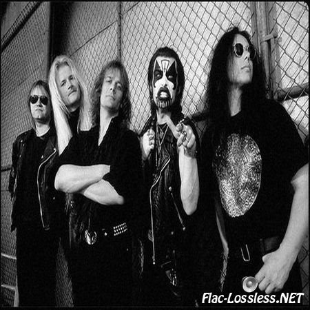 Mercyful Fate - Discography (1983-1999) FLAC (image+.cue)