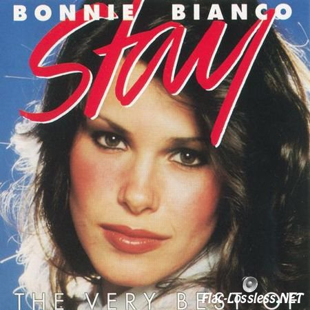 Bonnie Bianco - Stay - The Very Best Of Bonnie Bianco (1992) APE (image + .cue)