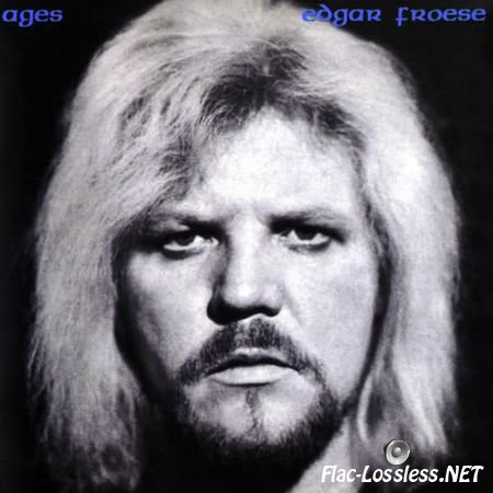 Edgar Froese - Ages (1978/2004) FLAC
