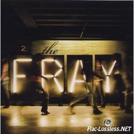 The Fray - The Fray (2009) FLAC