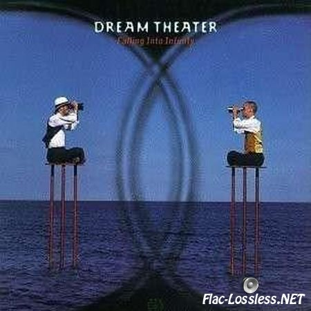Dream Theater - Falling Into Infinity (1997) FLAC (tracks + .cue)