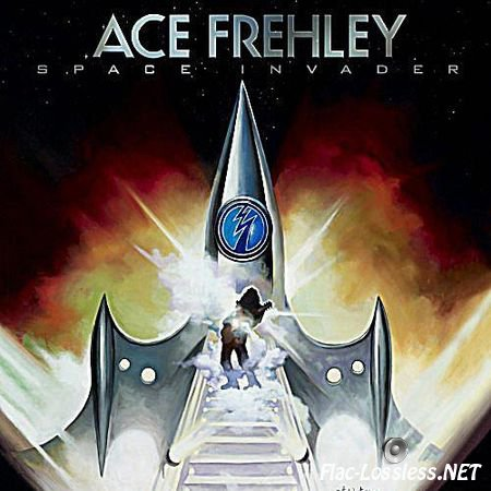 Ace Frehley - Space Invader (2014) FLAC (image + .cue)