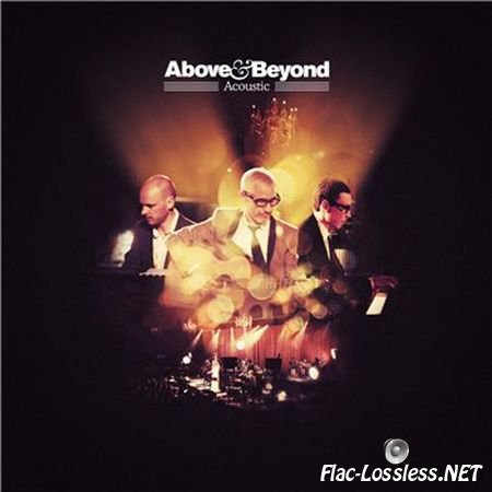 Above and Beyond - Acoustic (2014) FLAC
