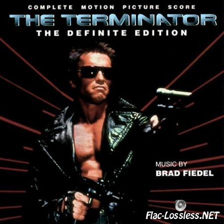 Brad Fiedel - The Terminator: The Definite Edition (1994) FLAC
