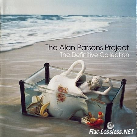 The Alan Parsons Project - The Definitive Collection (1997) WV (image + .cue)