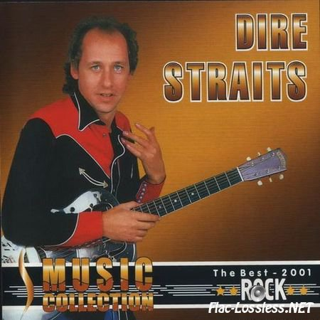 Dire Straits - Music collection (2001) FLAC (image + .cue)